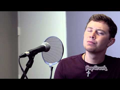 Scotty McCreery - 'See You Tonight' (Acoustic)