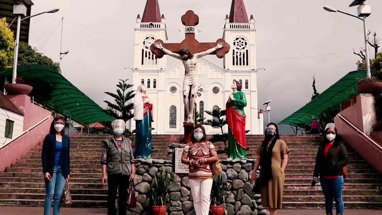 Pilgrimage Tour in Baguio 2021
