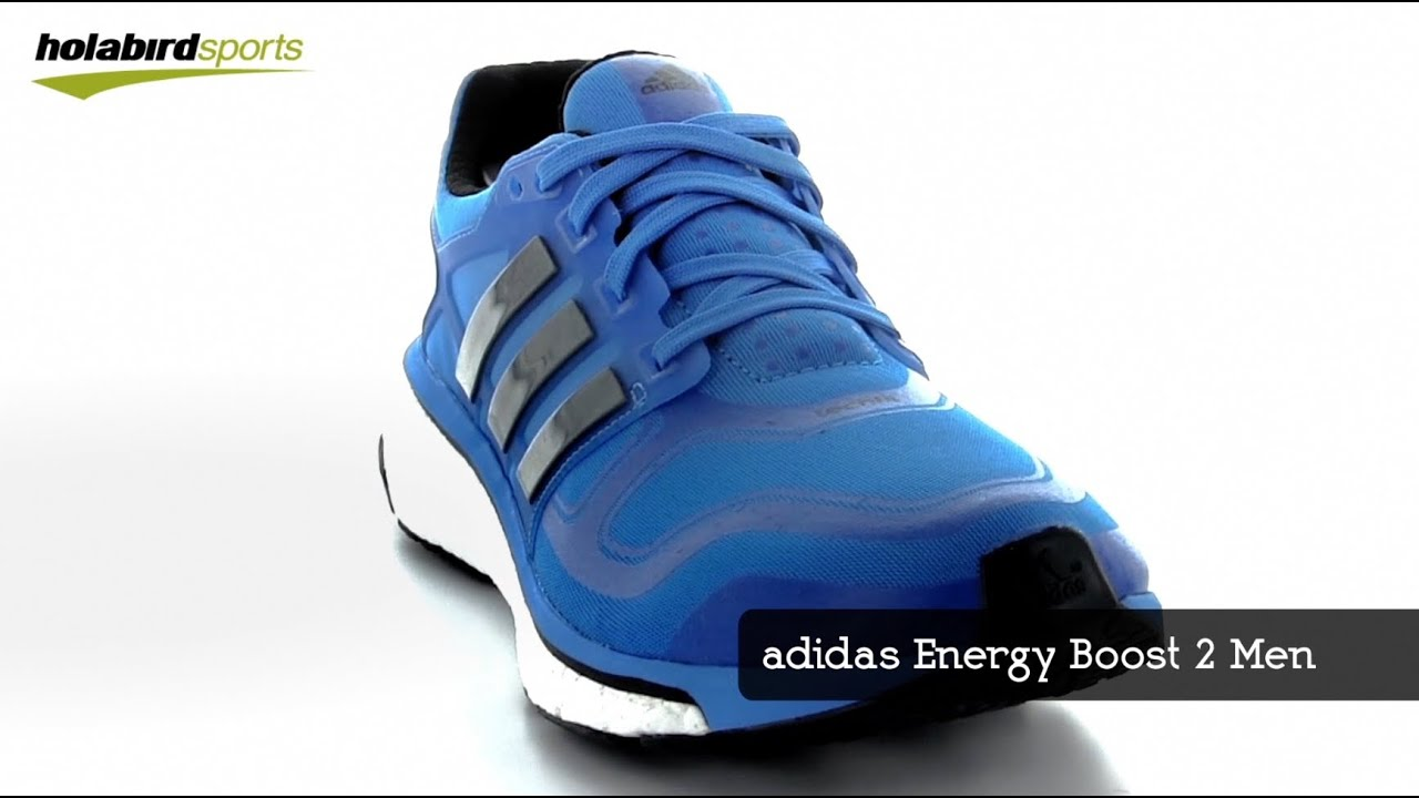 running shoe preview adidas energy boost 2 youtube
