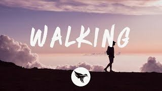 Joji & Jackson Wang - Walking (Feat. Swae Lee & Major Lazer) (Lyrics)