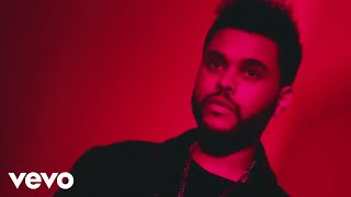 The Weeknd - Party Monster 2017 Video