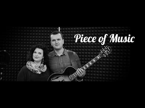 Marzena Matyla & Łukasz Wątroba - Piece of music [Official Music Video]