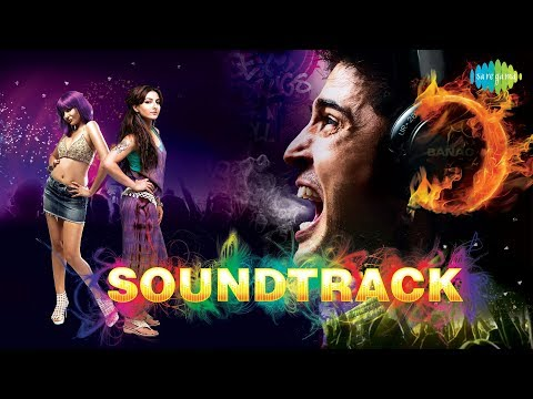 Soundtrack - Hindi (2011)| Full Hindi Movie | Rajeev Khandelwal,Soha Ali Khan,Mrinalini Sharma