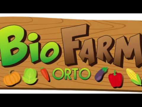 Bio Farm orto , intervista radio Dimensione Suono Roma