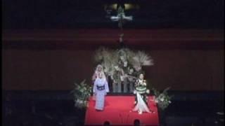 ドン・チマッティ (Don Cimatti) :オペラ『細川ガラシア (ガラシャ) 』より第3幕その1(小栗克裕 (Katsuhiro Oguri) 補作・管弦楽編曲)