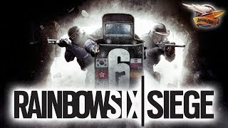Стрим - Tom Clancy's Rainbow Six Siege - C Денчиком и Арти25
