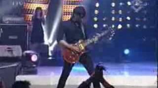 Andra & The Backbone - Lagi & Lagi