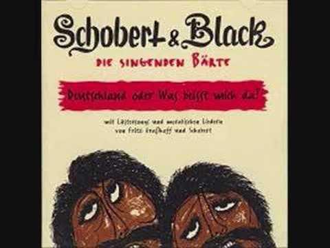 schobert und black  olympia 2000