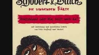 Schobert & Black – Olympia 2000