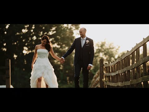 Leanne & Stephen -That Amazing Place - Essex Wedding Video