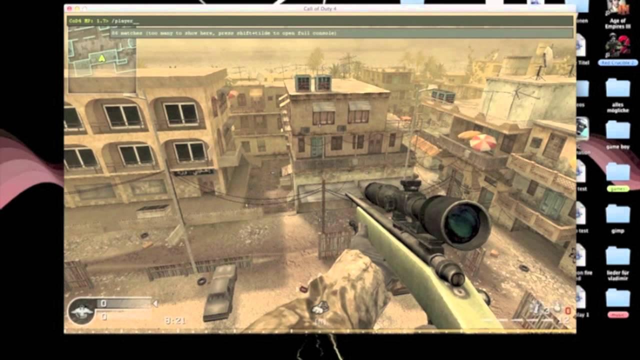 💐 Cod4 aimbot 1 7 download | Call of Duty 4 Modern Warfare
