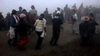 cordova huaytara huancavelica *carnavales* parte 2º