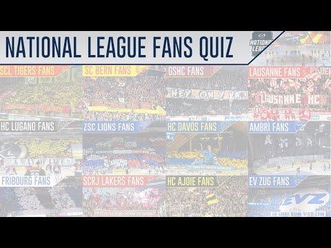National League FANS QUIZ [Ultras]