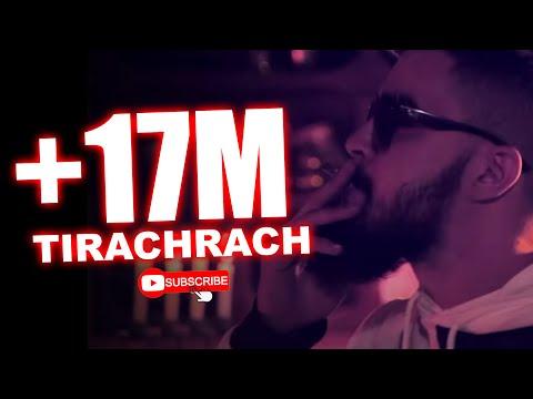 PROFIT ZA3IM - 'TIRACHRACH (ترشرش)' CLIP OFFICIEL #TAHA #B9aFDarkom #StayHome