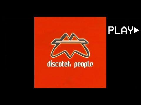Molella - Discotek People mp3 ke stažení