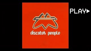 molella - discotek people (Raga Edit)