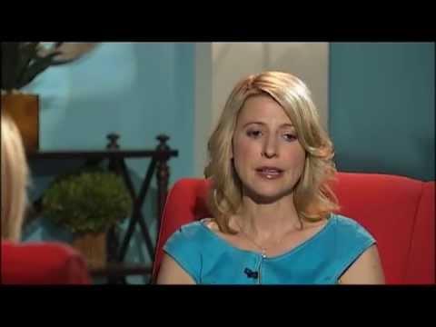Daytime - Samantha Brown on her life and career