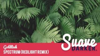 Goldlink - Spectrum (Redlight Remix)