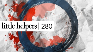 Riko Forinson - Little Helper 280-1 (Original Mix)
