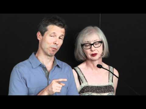 FINDING DISTRIBUTION FOR YOUR FILM | Filmmaker Boot Camp | TIFF Industry 2011