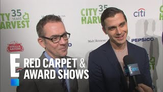 "Antoni Porowski & Ted Allen Talk ""Queer Eye"" Season 2 