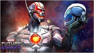 ULTRON + PYM UNIFORM? FOR GIANT-MAN?!? (Sneak Peek #2) - Marvel Future Fight