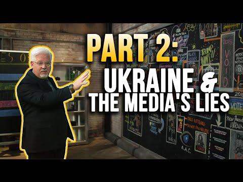 PART 2: MEDIA LIES ON UKRAINE…Proof Joe Biden DID fire Shokin for Hunter, Burisma Investigation