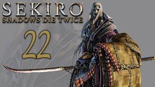 ZDEPRAWOWANA MNISZKA - BOSS [#22] Sekiro: Shadows Die Twice