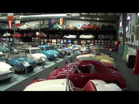 Microcar Museum Madison, GA