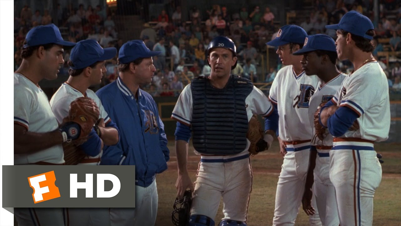 bull durham 1988 on the mound convention scene 1012