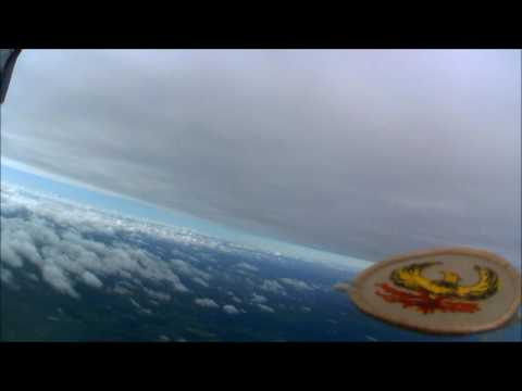 Phoenix Patrol High Altitude Balloon, Full Flight Real Time
