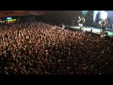Oomph! - Augen Auf! (live in Moscow 26.03.2017), VIP 2 zone view