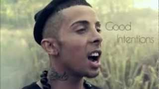Dappy - Good Intentions Video