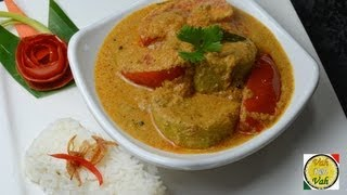 Lauki Ka Salan - Bottlegourd in Yougurt Curry - By Vahchef @ vahrehvah.com