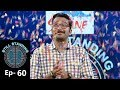 Still Standing I Ep 60 - A Fighting finale with Sriram Venkitaraman IAS!- Part 2 I Mazhavil Manorama