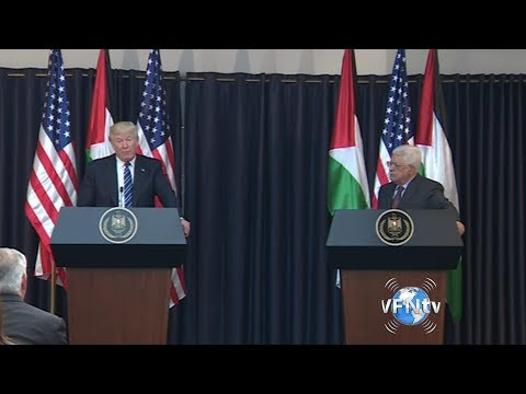 President Trump and Palestinian Leader Abbas Meet and the backstory of Failed Land Swaps for Peace