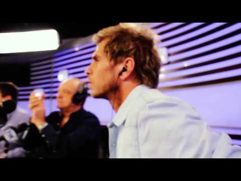 Radio del Plata - Promo Fox Sports Radio