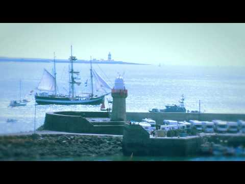 Tall Ships in Dunmore East