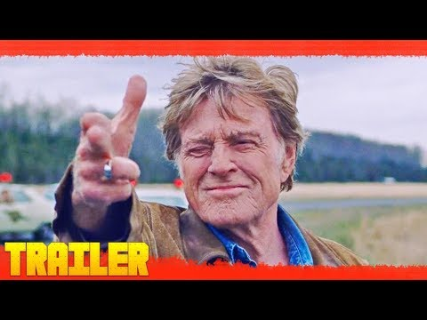 The Old Man & the Gun (2019) Tráiler Oficial Subtitulado