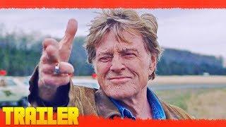 The Old Man & the Gun (2019) Tráiler Oficial Subtitulado