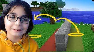 MÜKEMMEL BİR ATLAYIŞ ! Minecraft: EGG WARS