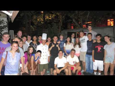 2013 summer slideshow china