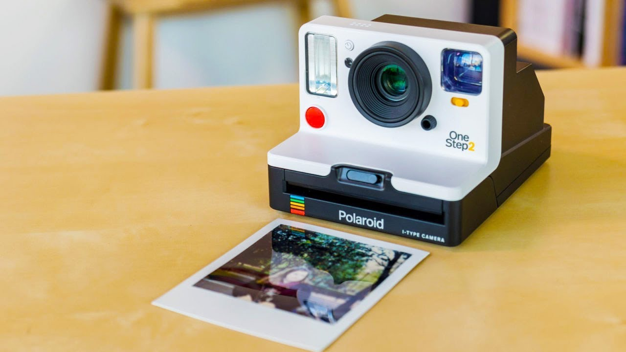 Best Polaroid Camera 2019 5 Best Polaroid Camera in 2019   YouTube