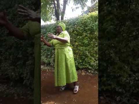Nguguthingata by Mama Theuri