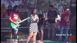 Sinta Arsinta - LUNGSET - OM Sagita Terbaru 2017 LIVE Pantai Bopong Kebumen