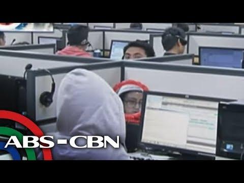 TV Patrol: 'Mga trabaho sa BPO industry, in demand pa rin'