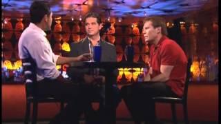 Popular Julio César Chávez, Sr. & Oscar de la Hoya videos