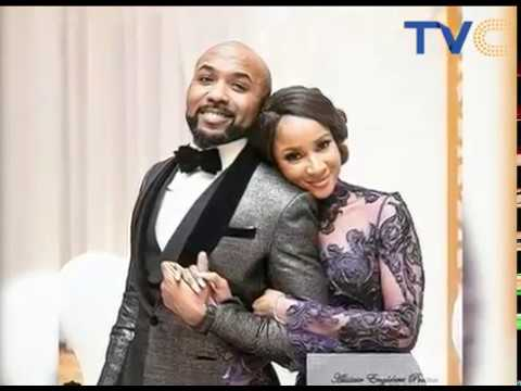 Download 'Up North' Actors Banky W and Ibrahim Suleiman on Entertainment Splash