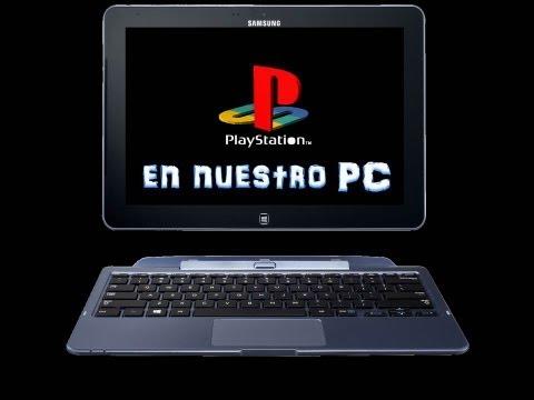 playstationx-en-el-pc?---tutorial-emulador-psx-para-pc