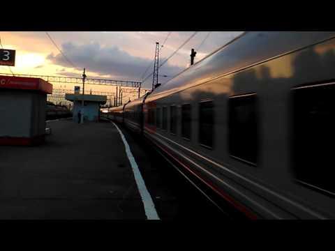 Поезд Москва Саратов